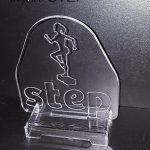 trophée STEP