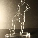 trophhe-footballeur-plexiglas