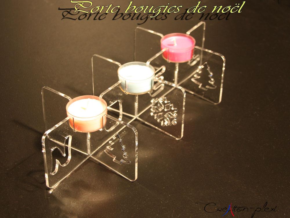 porte-bougies-de-noel