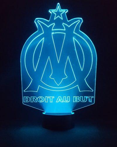 lampe OM led