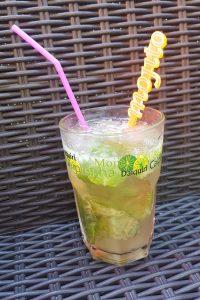 touillettes à mojito ou autres cocktails , en plexiglas