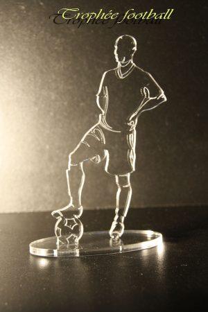 trophée-footballeur-plexiglas