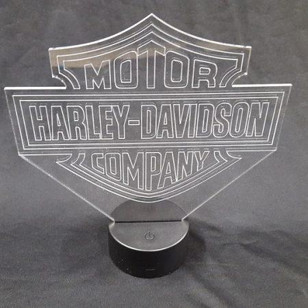 veilleuse Harley
