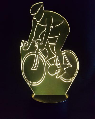 veilleuse cyclisme